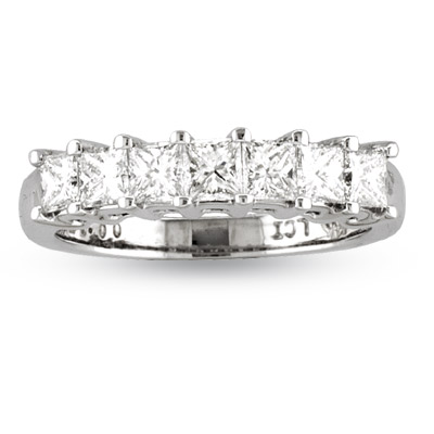 engagement brilliant shared rings prong round cut wedding ct diamond product band