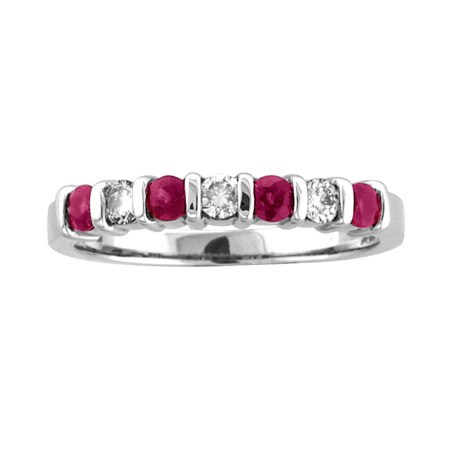 silver bypass sterling gold ruby natural in and ring ct rings diamond engagement jewelry